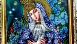 Икона Божьей Матери ′Остробрамская′