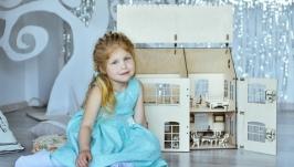Кукольный домик, Ляльковий будиночок «Dream House»
