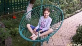Крісло - гамак
