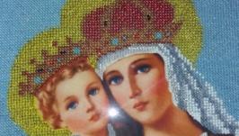 ′Богородиця з дитятком′