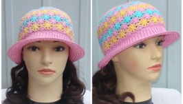 Шляпка ′Многолетники′