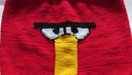 Мужские шорты Angry Birds