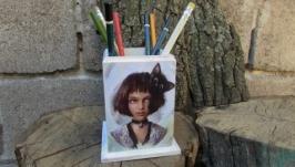Підставка для олівців′Кіно′
