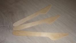 Столовые приборы для куклы - Нож