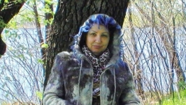 Валяная курточка ′Мандры′