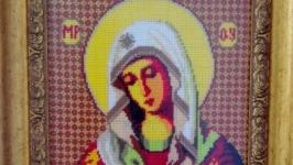 Икона Божией Матери,,Умиление,,
