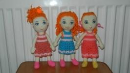 Кукла-обаяшка