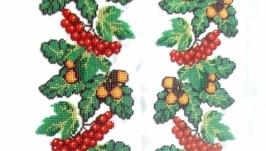 заготовка для мужской сорочки ′Дуб и калина′