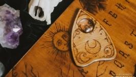 Спиритическая доска, доска Уиджи
