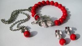 ′Красная смородина′