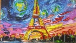 ′Парижские тайны′