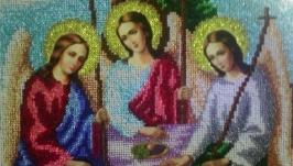 Икона ′Святая Троица′
