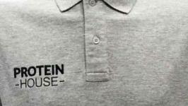 Вышивка логотипа на одежду