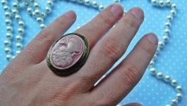 Открывающееся кольцо 1