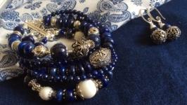 Комплект ′Синие сны′
