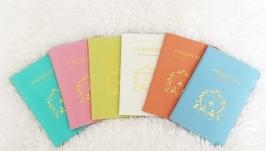 Обложки на паспорт, обгортки на паспорт