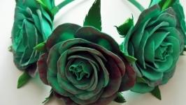 Обруч ′Розы′