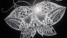 Небесная Бабочка