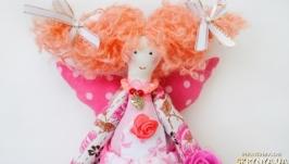 Кукла тильда Кухонная Фея