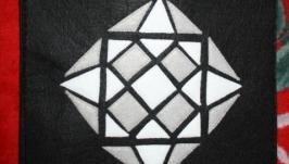 Сумка ′Геометрія′