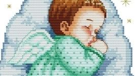 Детская метрика ′Мой ангел′