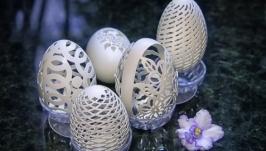 сувениры из яиц