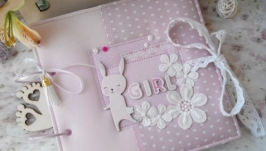 Фотобук для девочки на украинском языке
