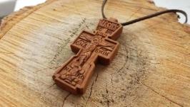 Крест Фёдора Емельяненко