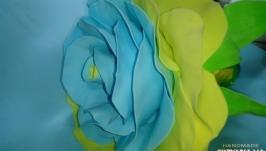 Букет для невесты Огромная роза