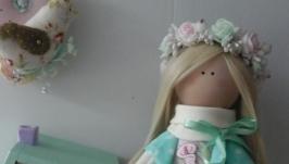 Лялька Селін.