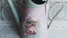 Лейка ′ Нежность роз′