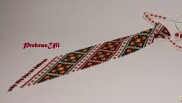 Жіноча краватка′Візерунки′