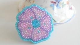 Кольцо «Фея Цветов»