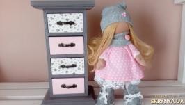 Лялька Великоніжка