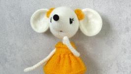 Мышка Солнышко