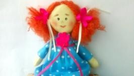 кукла игровая
