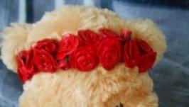 Ободок ′Розы′