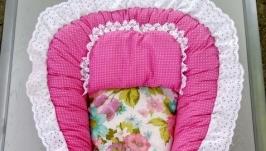 Гнездышко для новорождененых