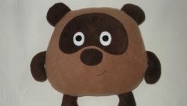 Подушка - игрушка ′Винни-пух′