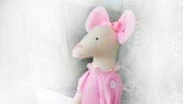 Мышка Анжелина балерина