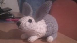 Кролик (Dutch bunnies)