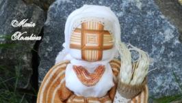 Лялька-мотанка ′Осіння казка′