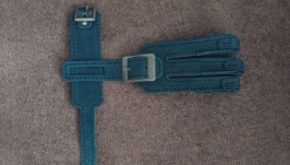 Шкіряна рукавичка для стрільби із лука