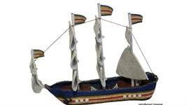 «Вітрильний фрегат»