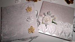 Конверт для весільного диску
