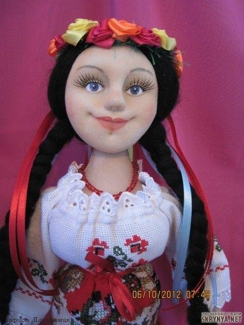 Ростовые куклы для дачи - блог