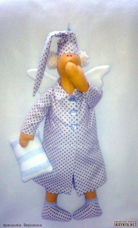 Кукла своими руками снов 228