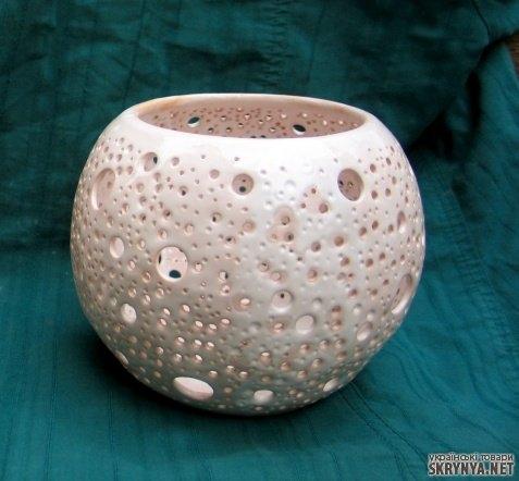Прозрачная керамика своими руками 38