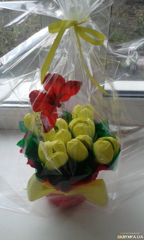 крокус конфеты фото
