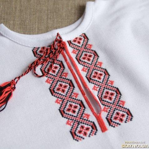 Купити Льоля вишиванка «Конюшинка» в Україні d551548bea5d0